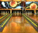 Alix Goes Bowling