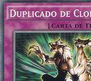 Duplicado de Clon