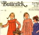 Butterick 5172 A