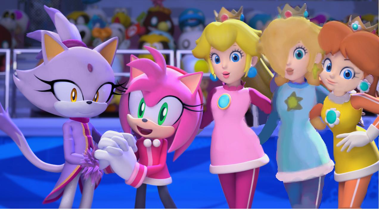 Watch as well Ams 2016 Nn Set in addition Princess Peach And Mario In Bed as well Avril Lavigne Hair Color additionally Madonna. on princess peach hairstyles