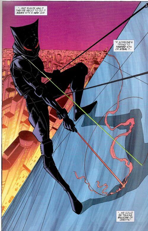 Catwoman Batman Beyond Batman Wiki Wikia