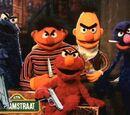 Sesame Street Mafia
