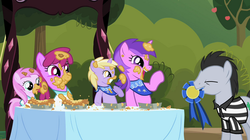 Dinky Doo My Little Pony Friendship Is Magic Wiki