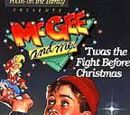 'Twas The Fight Before Christmas (McGee and Me)