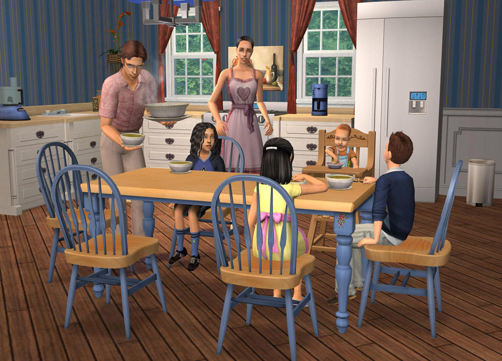 Games Where You Can Get Married And Have Kids Steam