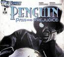 Penguin: Pain and Prejudice Vol 1 2