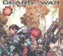 Gears of War: Бесплодные Часть вторая