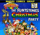 Funtastic World of Hanna-Barbera Vol 1 1