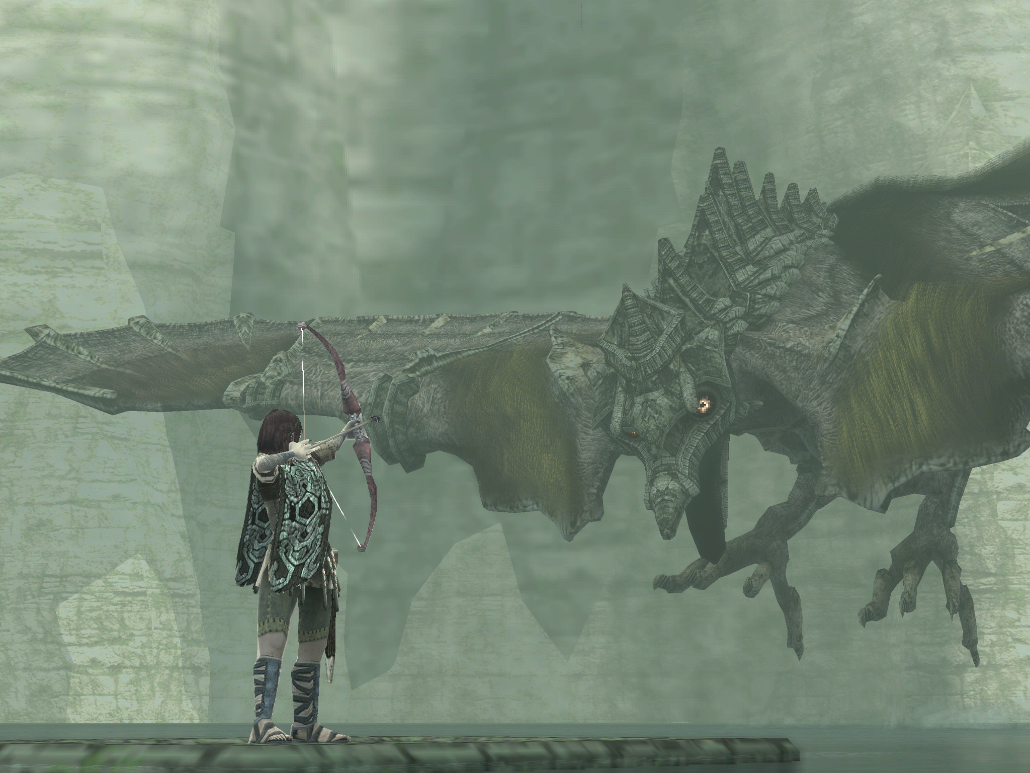 Shadow of the Colossus Shadow_of_the_colossus