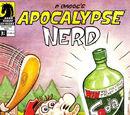 Apocalypse Nerd Vol 1 3