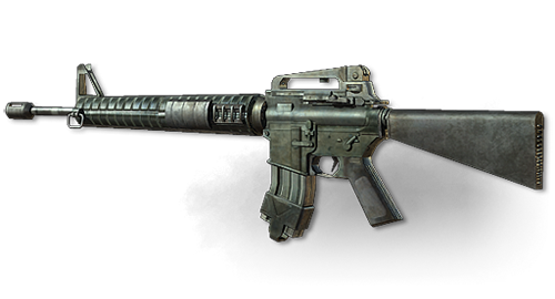 M16A4 - The Call of Duty Wiki - Black Ops II, Ghosts, and ... M16a4 Mw2
