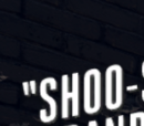 Shoo-Shoo Bandits