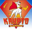 Former Section XXX: Super Pets