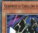 Gearfried el Caballero de Hierro
