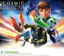 Ben 10 Supremacía Alienígena: Destrucción Cósmica/Guía PS2