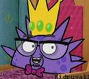 Rey Rigorizo