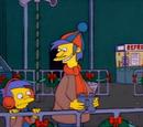 Springfield Downs Dad
