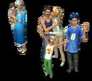 Ottomas family