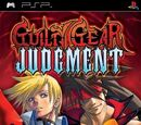Guilty Gear: Judgment