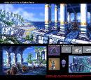 Sonic Rivals 2 concept artwork
