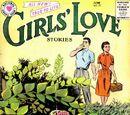Girls' Love Stories Vol 1 55