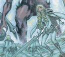 Anastasia's hunt