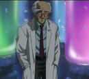Doctor Geppetto Bosconovitch