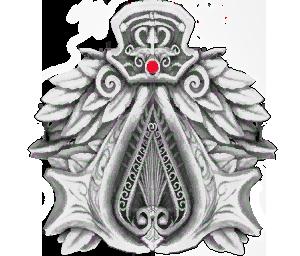 Ассасин татуировки