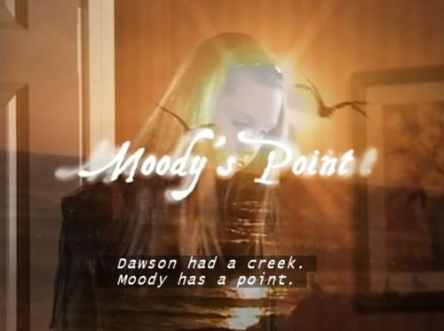 Moody's Point - The Amanda Show Wiki