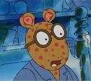 Arthur's Chicken Pox (episode)