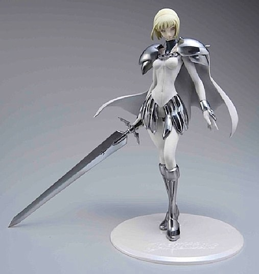 Claymore New Wi...