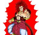 Legendary Super Saiyan 4