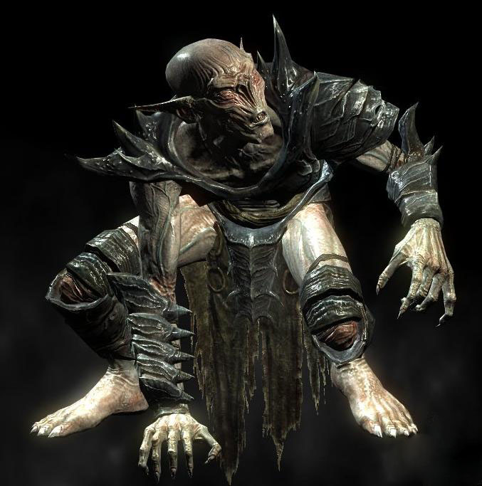 best clan which isn't in vtmb? Falmer_simple