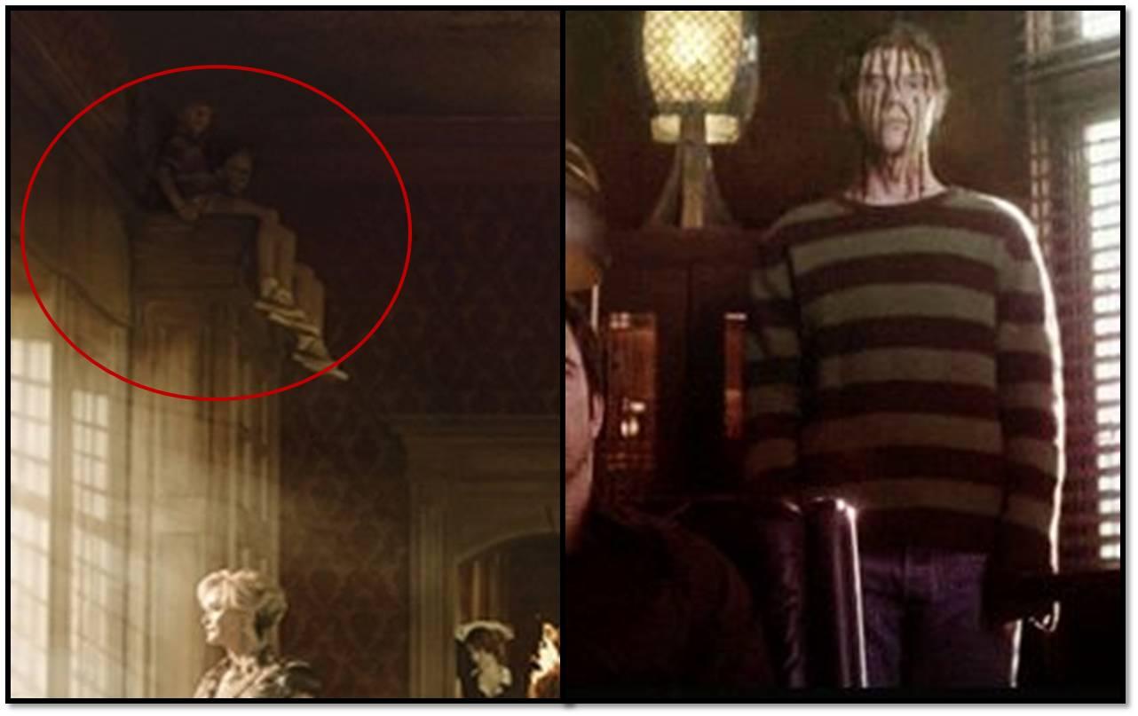 Image - Ahstwinproof.jpg - American Horror Story Wiki Beauregard American Horror Story