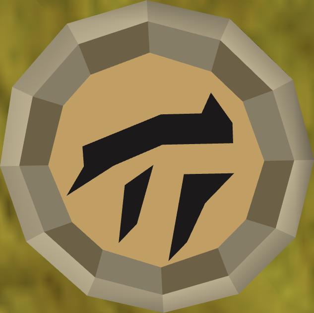 gold charm runescape wiki wikia