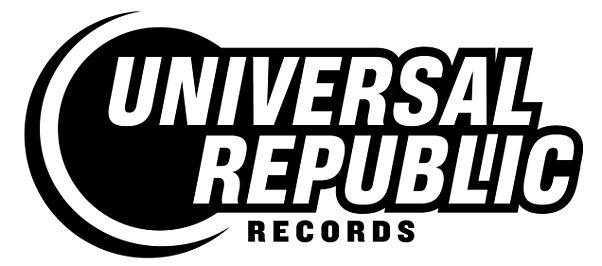 Republic Records Logo Republic Records Second Era