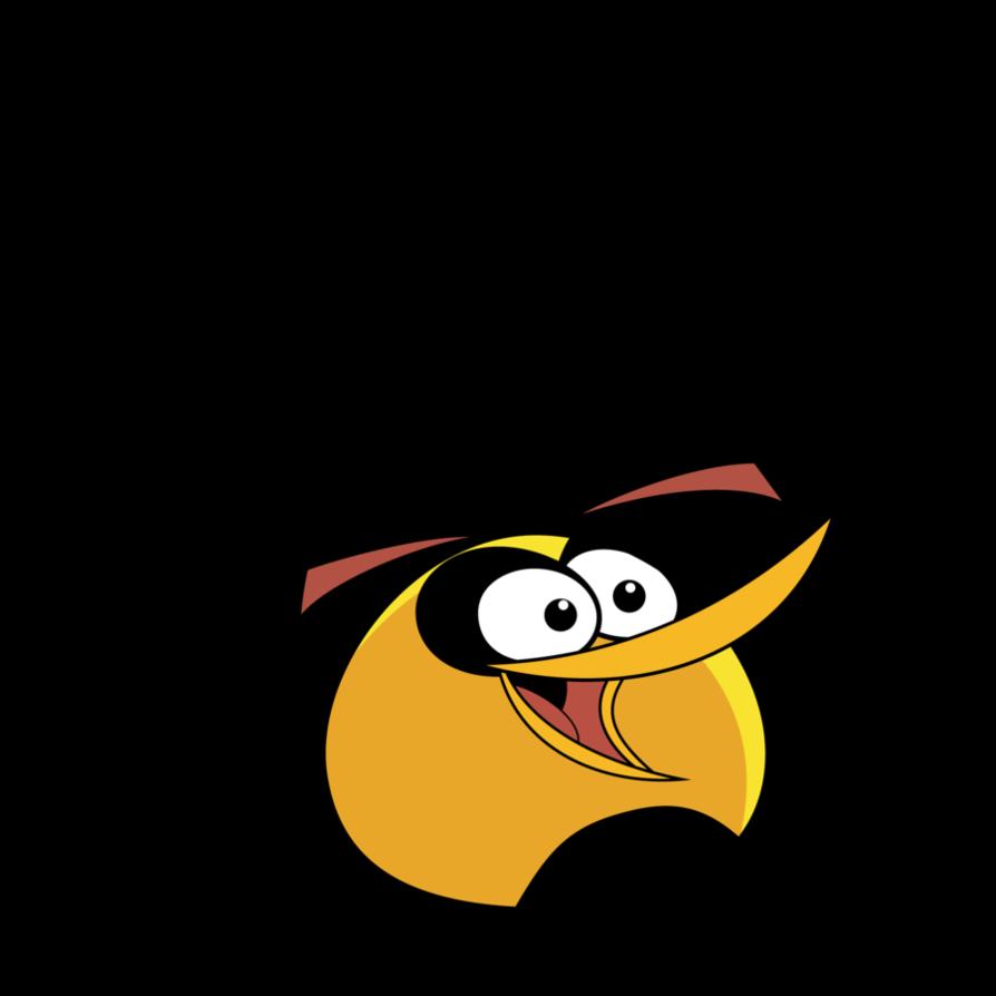 Angry Bird Boomerang Bird Angry bird normal orange bird
