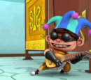 Jester Chum Chum's Jingles