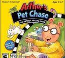 Arthur's Pet Chase
