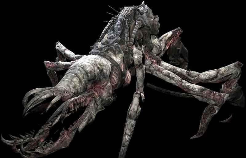 Scarecrows Deadliest Battles Locust Horde