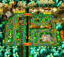 Aventura de la Jungle de Donkey Kong