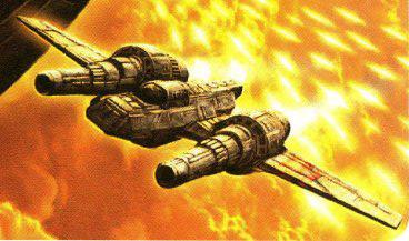 [HISTORIA] La caída de Lord Drain R-28_Starfighter