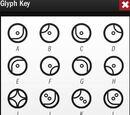 Glyph Key