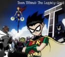 Teen Titans: The Legend Goes On