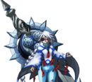 Lux Sanctus: Murakumo