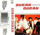 Duran Duran - Indonesia: TC 789956-4