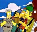 Homer, o vigilante