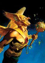 Hawkman 0001
