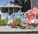 Família Watterson