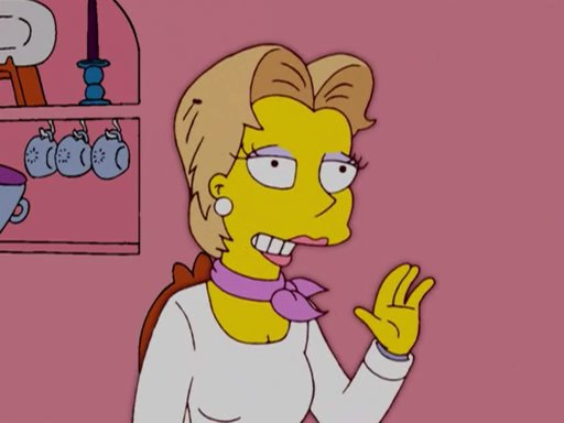Chloe Talbot Simpsons Wiki